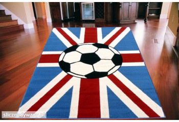 Dywan Union Jack Football...