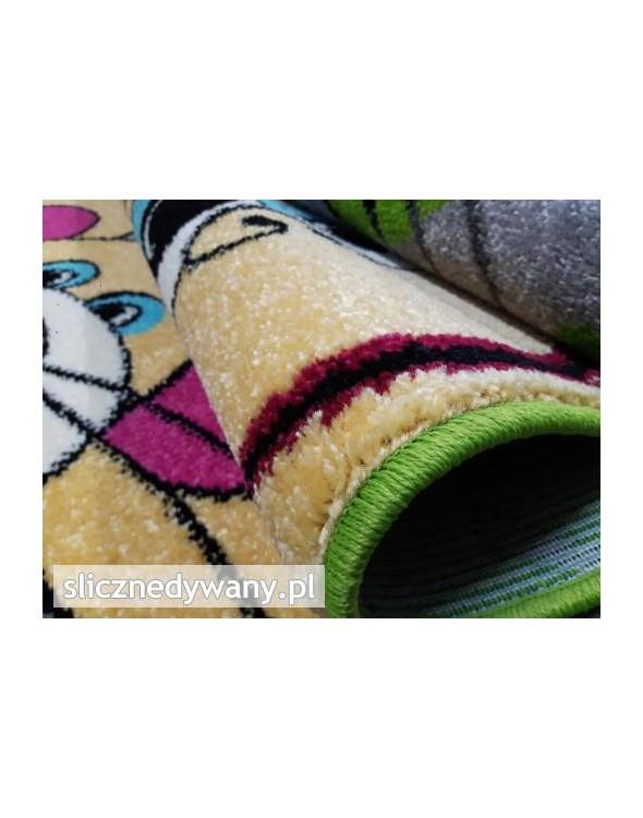 Dywany z Torunia.