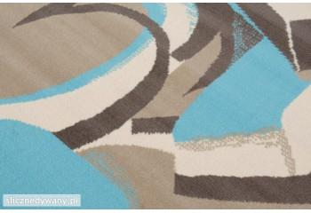 Znakomity dywan kolekcji CITY.