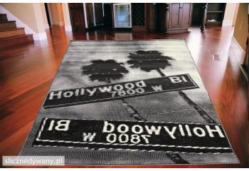Dywan Bulwar Hollywood GREY...