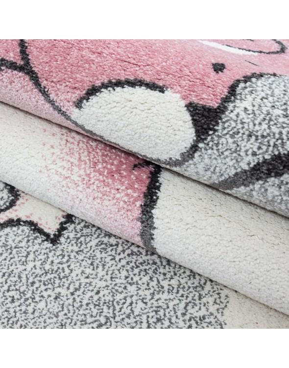 Idealny dywan dla maluchów.
