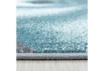 Profesjonalne oraz staranne obszycie to cecha nadrzędna tych wyjątkowych dywanów.
