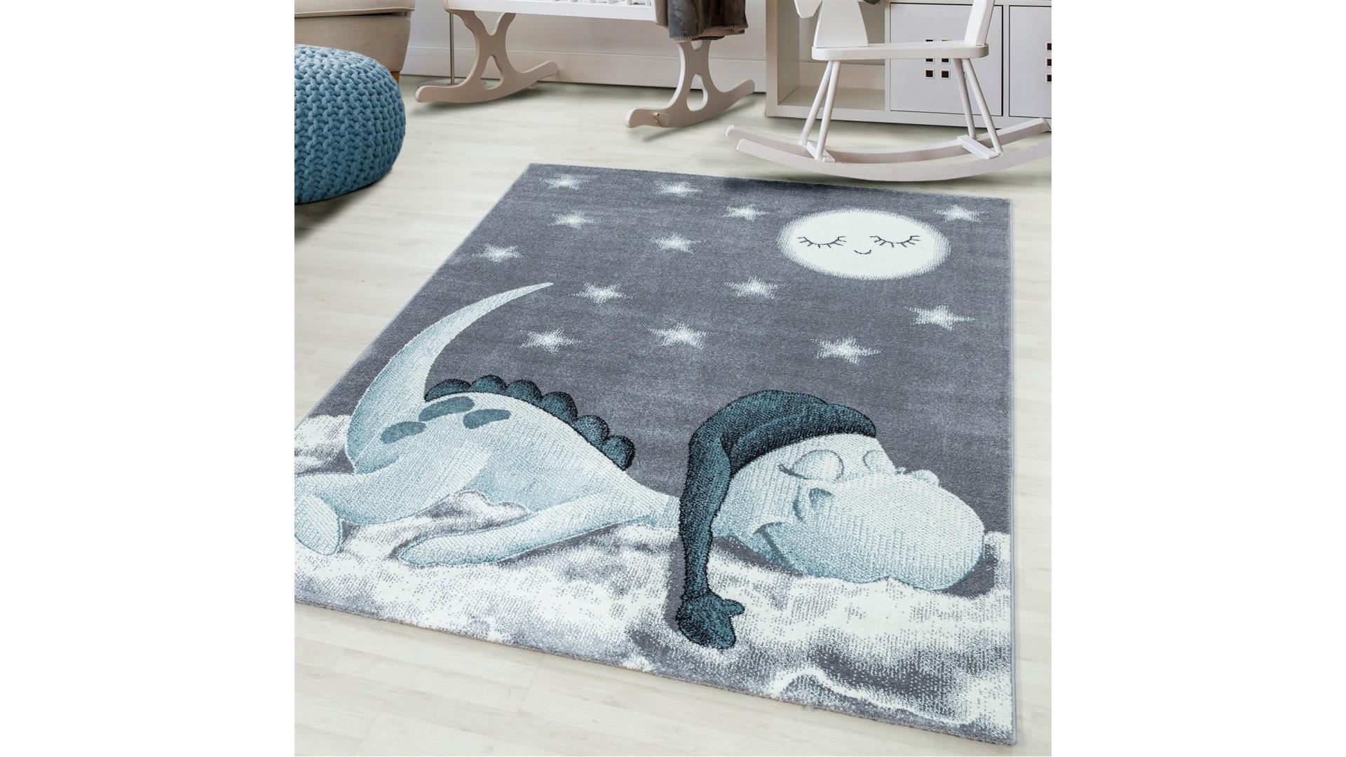 Śpiący smoczek to dywan wymarzony dla każdego dziecka.