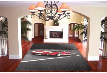 Modne dywany z Torunia.