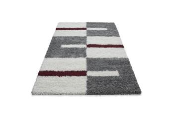 Super jakość wykonania dywanu.
