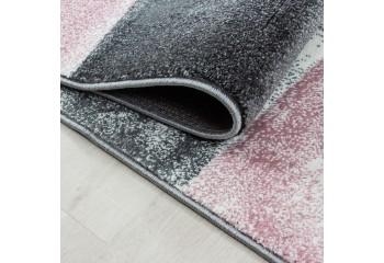 Modny i nowoczesny dywan.