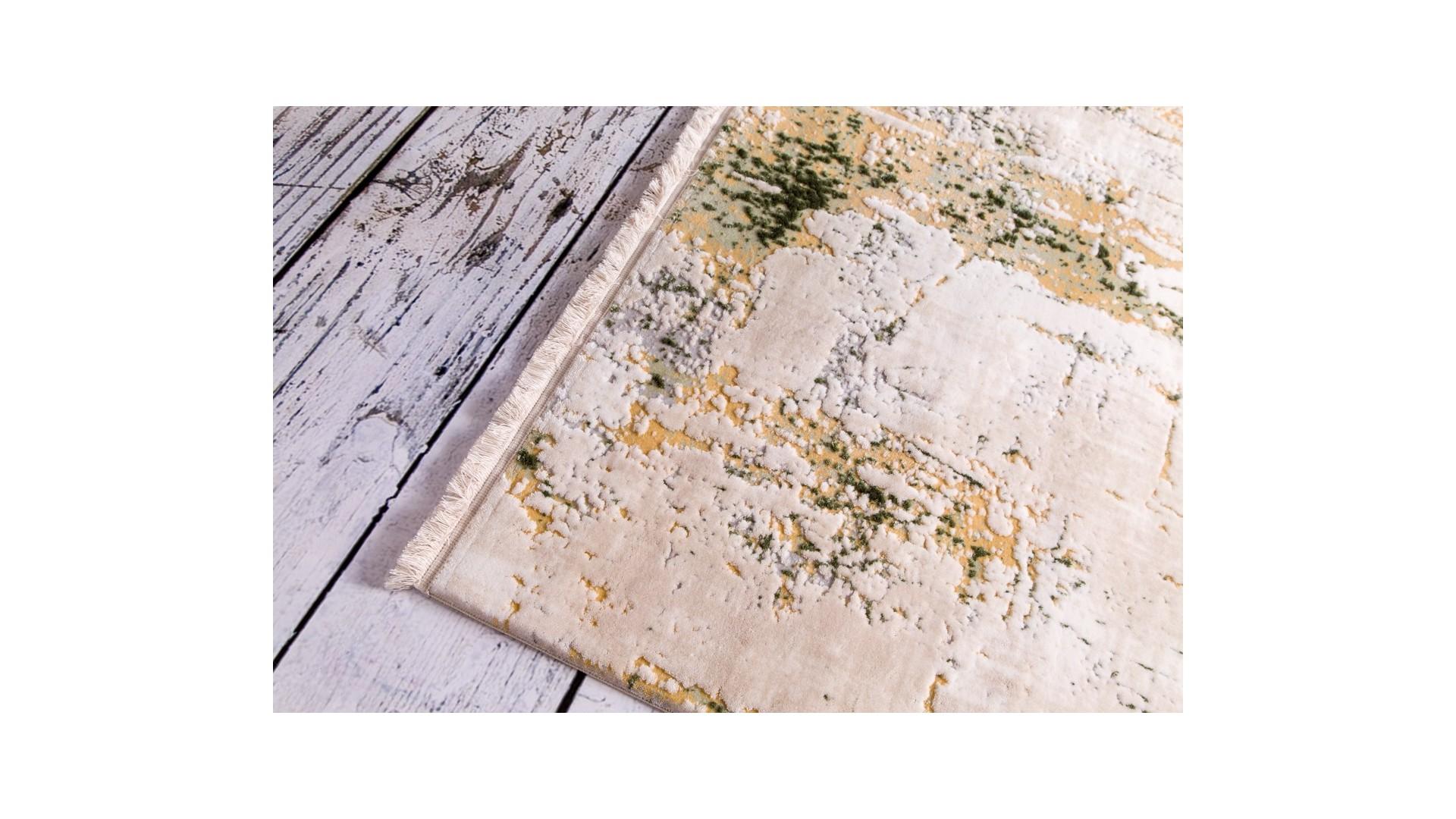 Ekskluzywny dywan akrylowy do salonu