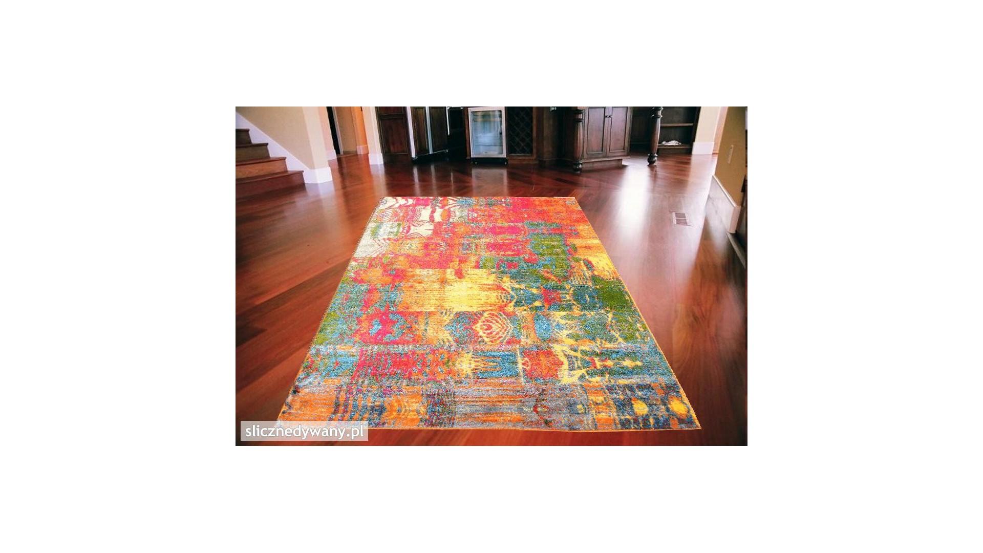 Ekstra dywan do pokoju dziecięcego i młodzieżowego.