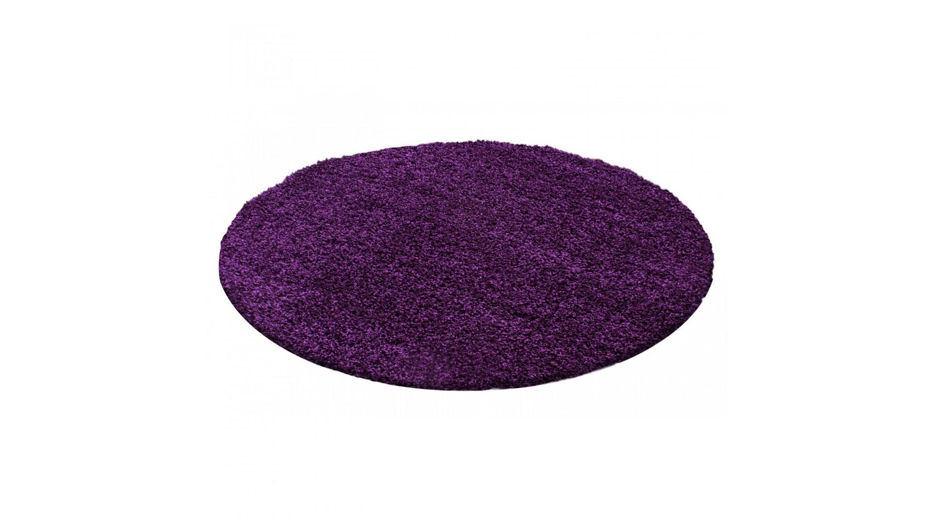 Purpurowe odcienie.