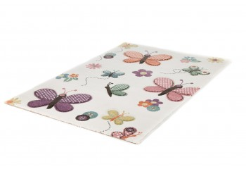 Niesamowity dywan dla maluszka.