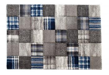 Efektowny dywan dla dzieci i młodzieży.