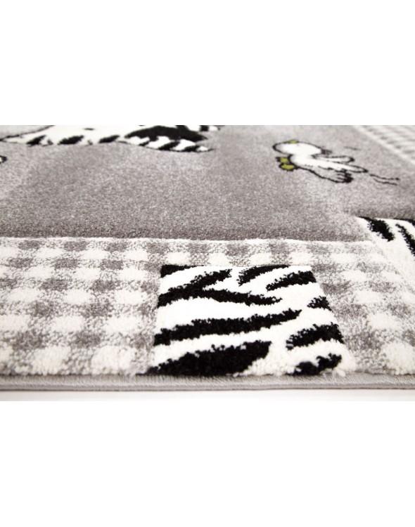 Dywan dla dziecka. Wysoka jakość i wspaniałe wzory.