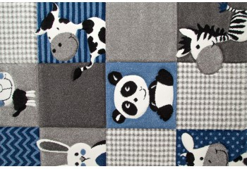 Dywany dla dzieci.