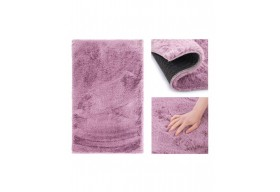 Amelia Home dywan do salonu, sypialni SHAGGY 50x80 Różowy