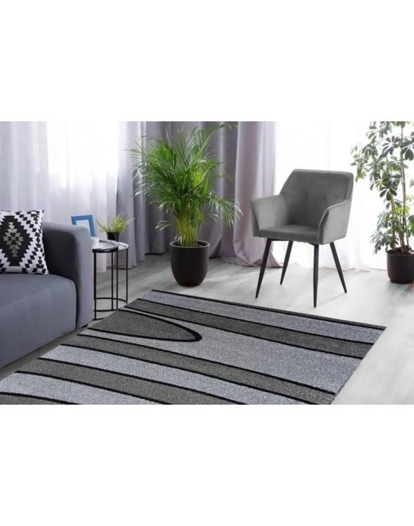Przepiękny nowoczesny dywan