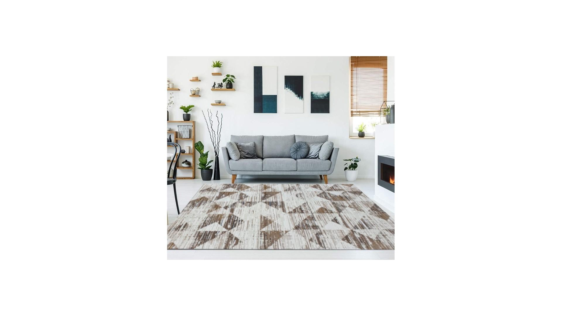 Modny dywan do salonu