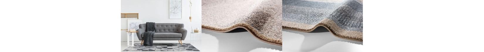 Najbardziej pożądane dywany nowoczesne do salonu Agnella kolekcji ECO