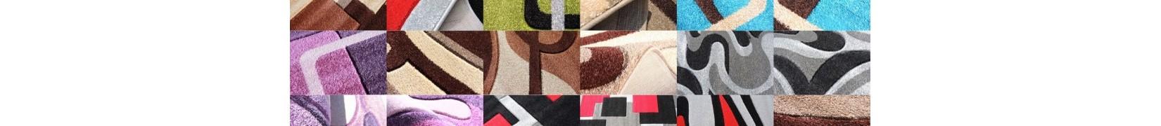 Dywany młodzieżowe, modne, nowoczesne. Poznaj kolekcję Fusche