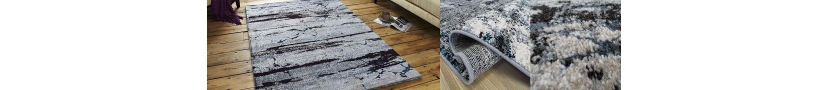 Dywany do salonu i sypialni z gęsto tkanej przędzy. Poznaj MILANO