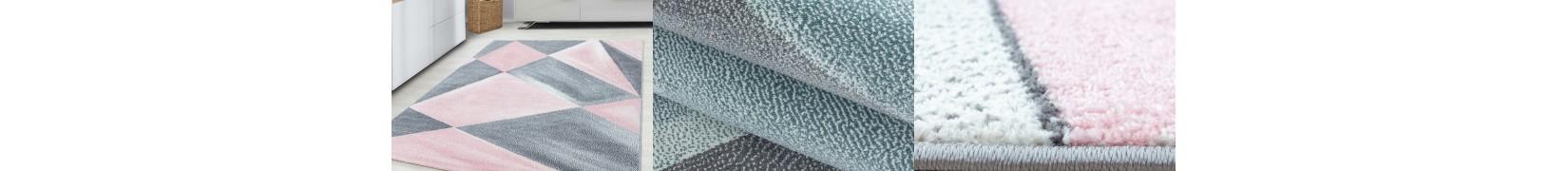 Modne, nowoczesne dywany pokojowe. Kolekcja Betar - Hit!