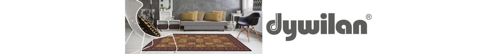 Najpiękniejsze dywany klasyczne z Dywilanu. Kolekcja EDEN