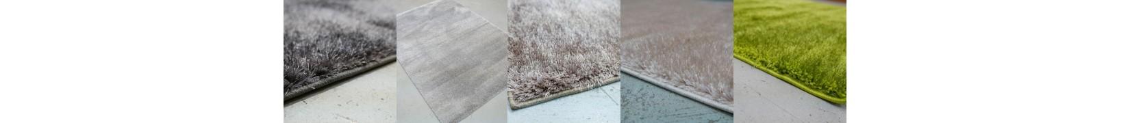Dywany Shaggy - idealne w zimne, chłodne dni. Dywilan Delicate
