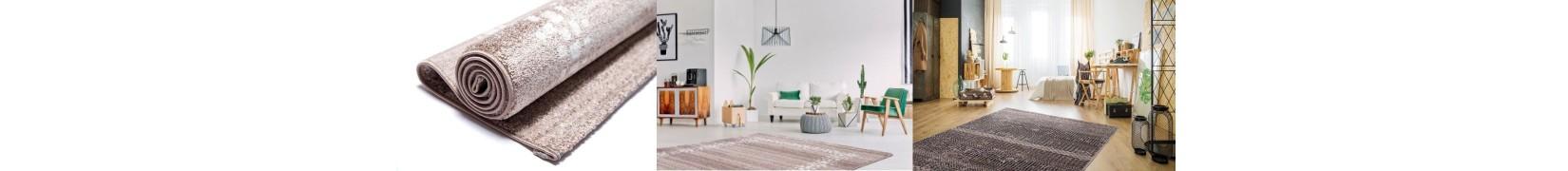 Niesamowicie piękne dywany do salonu i sypialni. Kolekcja LOOT.