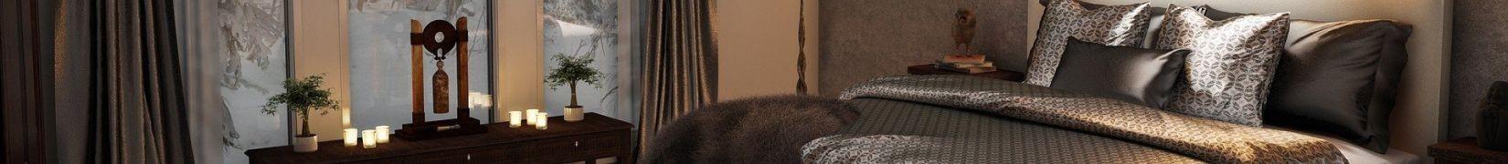 Dywany do sypialni wykonany z dobrych materiałów i kolorystyce.