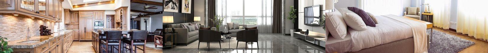 Artykuły wyposażenia wnętrz. Home Decor najwyższej jakości