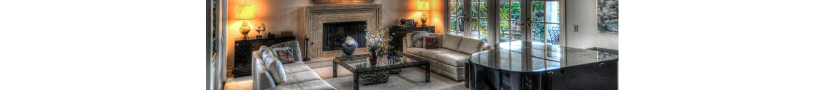 Home decor do salonu. Artykuły do Twojego reprezentacyjnego pokoju