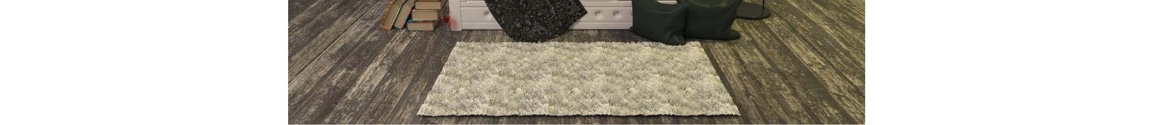 Dywany pokojowe prostokątne. Nowoczesne, młodzieżowe wzory - sklep Śliczne Dywany