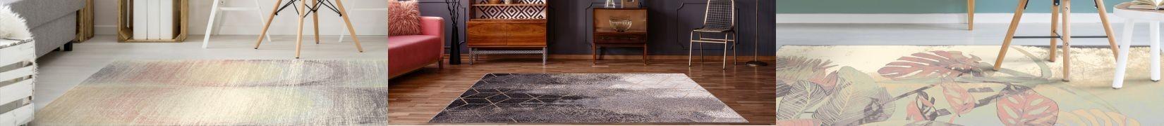 Polskie dywany wełniane do salonu z Agnella i Dywilan. TOP jakość.