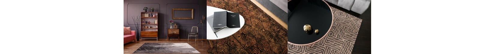 Dywany wełniane prostokątne. ŚliczneDywany.pl - najdłużej działający sklep online w Polsce! Dywany Toruń