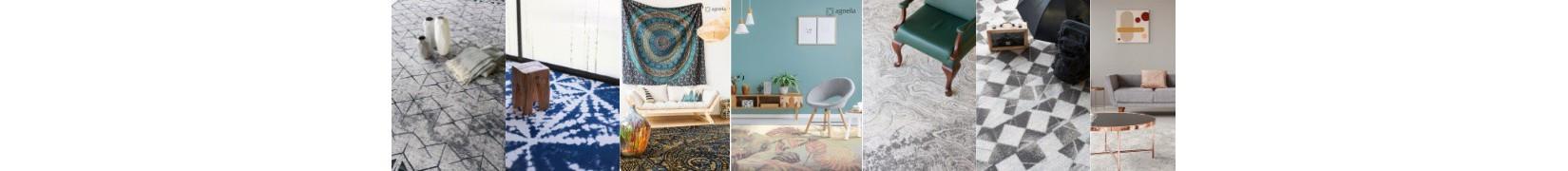 Dywany owalne wełniane. Klasyczne wzory - sklep Śliczne Dywany