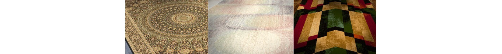Chodniki dywanowe wełniane do przedpokoju. Dywany z metra | sklep Śliczne Dywany