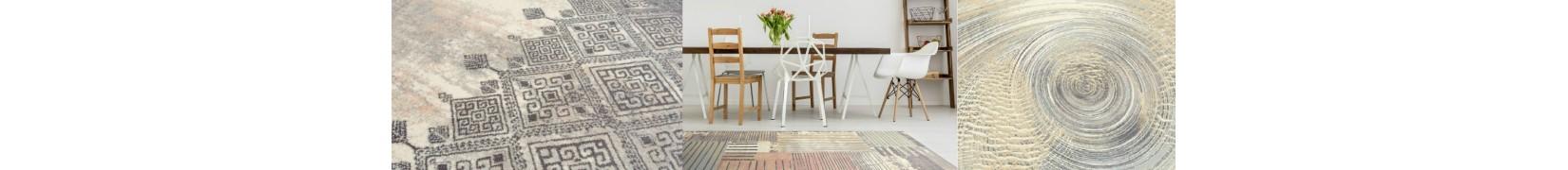 Dywany wełniane do salonu ISFAHAN z Agnelli. Klasyka i nowoczesność