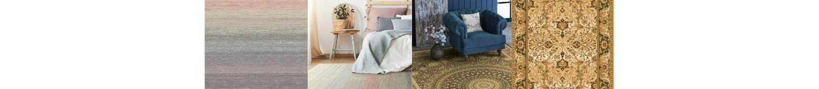 Dywany do salonu wełniane. Kolekcja AGNUS z Agnella