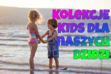 Dywany dziecięce Kids