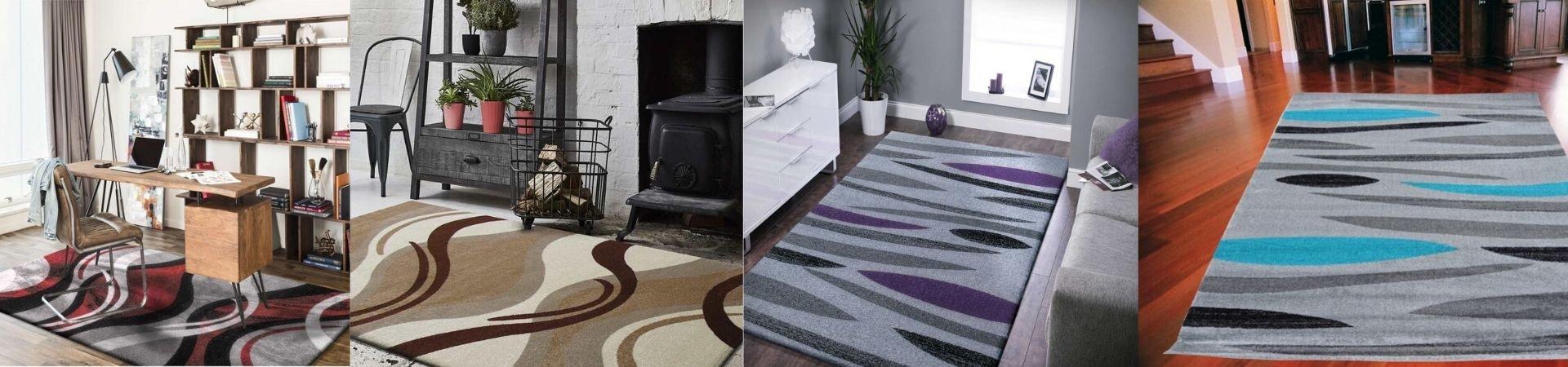 Dywany pokojowe nowoczesne dywany do salonu, sypialni